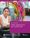 Cover of Call to Action: Public Libraries and the Opioid Crisis