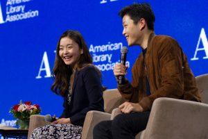 Photo: Maia and Alex Shibutani