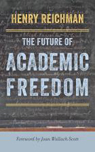 Cover of The Future of Academic Freedom