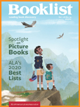 Booklist, March 15, 2020, issue