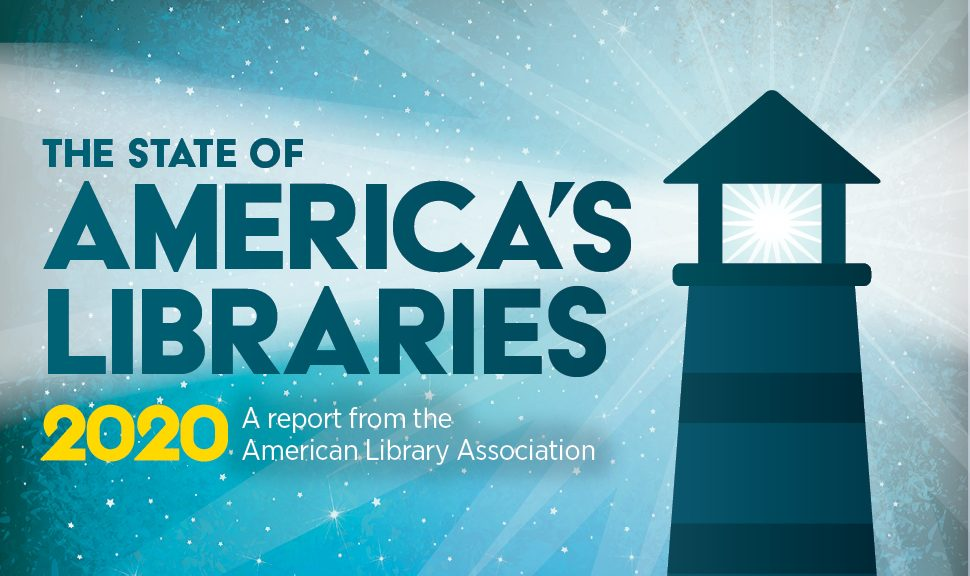 State of America's Libraries 2020