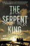 Cover of The Serpent King, by Jeff Zentner