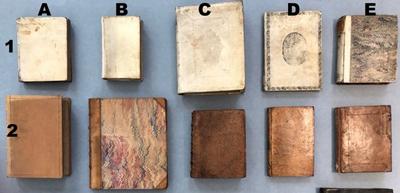 Determine how you like your rare books (rare, medium rare?)