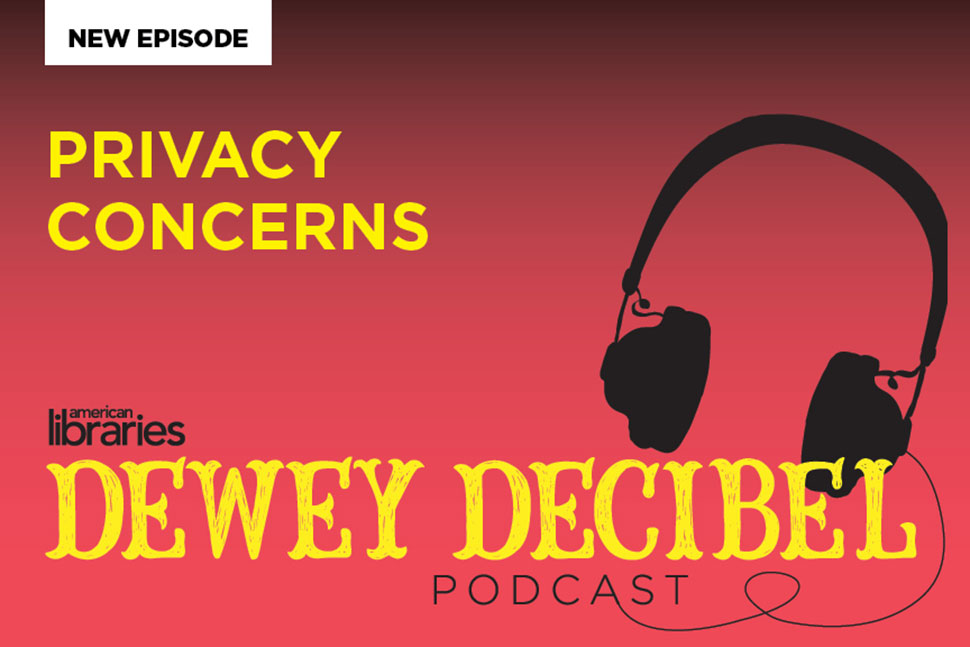 Dewey Decibel: Privacy Concerns