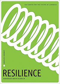 Resilience, By Rebekkah Smith Aldrich