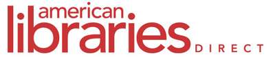 American Libraries Direct logo