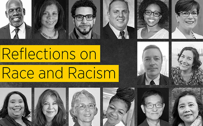 Reflections on Race and Racism from ALA staff and member leaders