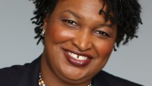 Photo: Stacey Abrams