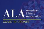 ALA COVID-19 update logo