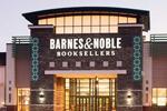 Barnes & Noble exterior