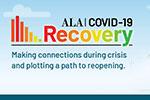 ALA COVID-19 Recovery logo
