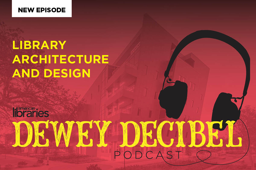 Dewey Decibel: Library Architecture and Design