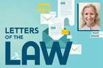 Letters of the Law with Mary Minow