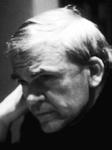 Milan Kundera (photo: Elisa Cabot)