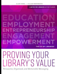 Cover of Proving Your Library's Value