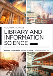 Cover of Foundations of Library and Information Science, fifth edition