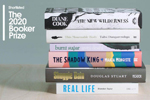 Six novels on the 2020 Booker Prize for Fiction shortlist