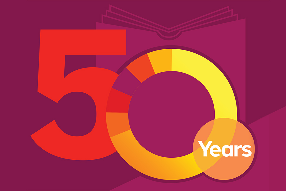 50 Years of BCALA