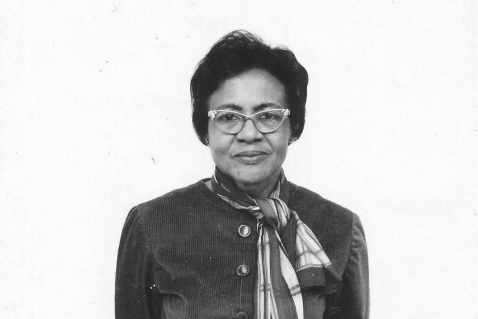Carrie C. Robinson