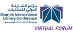 Sharjah Virtual International Forum logo