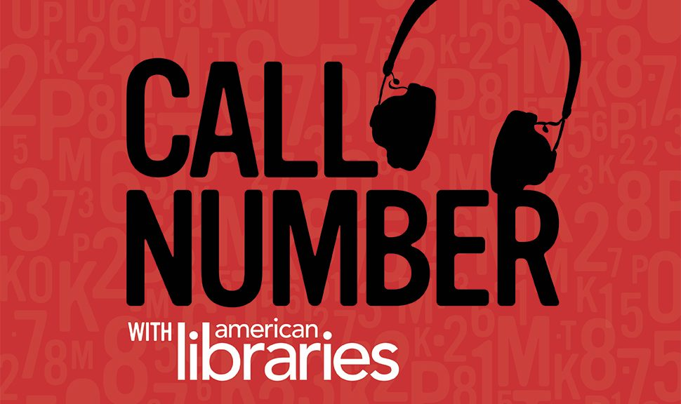 Logo: Call Number with American Libraries