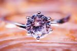 Diamond ring (Photo: Thorn Yang/Pexels)
