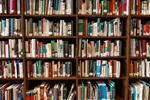 Library books (Photo: Element5 Digital/ Pexels)