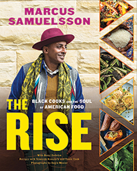 Cover of The Rise