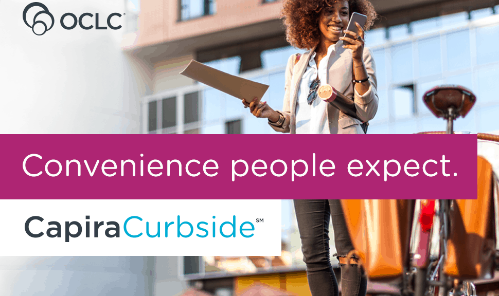 Convience people expect: CapiraCurbside