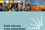 Cover of Public Libraries in the United States (IMLS 2020)