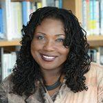 Tracie D. Hall, ALA executive director