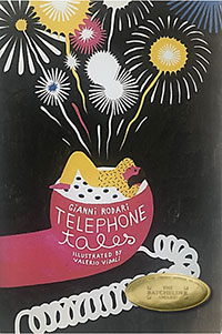 Cover of Telephone Tales