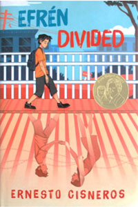 Cover of Efren Divided