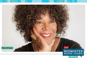 Ruby Bridges. Photo: Tom Dumont Photo