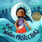 Cover of We Are Water Protectors