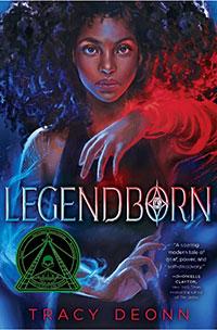 Cover of Legendborn