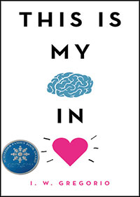 Cover of This Is My Brain in Love