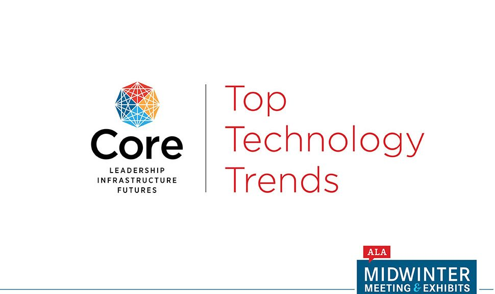 Core Top Technology Trends