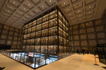 Beinecke Rare Book Library, Yale (Photo: Michael Kastelic - Own work, CC BY-SA 4.0)