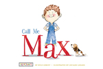 Cover of Call Me Max