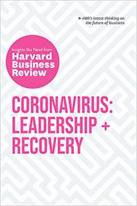 Cover of Coronavirus: Leadership and Recovery