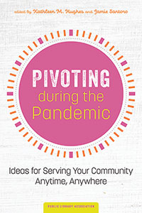 Cover of Pivoting during the Pandemic