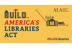 Graphic: Build America's Libraries Act
