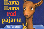 Cover of Llama Llama Red Pajama