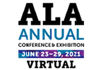 ALA Annual Conference and Exhibition Virtual logo