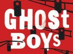 Detail of Ghost Boys cover