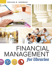 Cover of Financial Management for Libraries