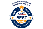 AASL Best Digital Tools for Teaching and Learning logo