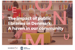The Impact of Public Libraries in Denmark