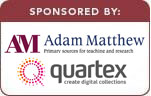 Sponsored by Adam Mattew and Quartex